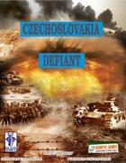Czechoslovakia Defiant