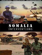 Somalia: Interventions