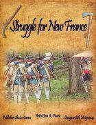 Struggle For New France
