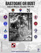 Bastogne or Bust Designer's Edition