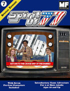 Spirit of 77 - A Very Special Episode: Return to the Cruise Ship of the Damned