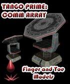 Tango Prime: Comm Array