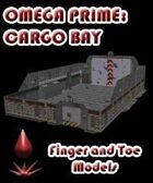Omega Prime: Cargo Bay