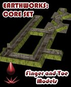 Earthworks Core Set