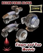 Recon Force Alpha