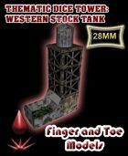 Dice Tower Western