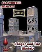 Slagtown II: Box City