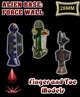 Alien Base: Force Wall