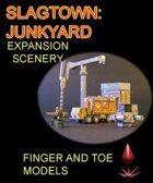 Slagtown: Junkyard