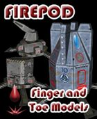 Firepod