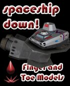 Spaceship Down!