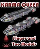 Karma Queen