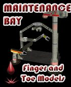 Maintenance Bay