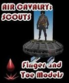 Air Cavalry: Scouts