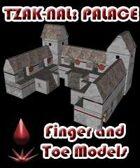 Tzak-Nal: Palace