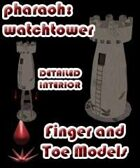 Pharaoh: Watchtower