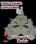 Tango Prime: Flak Tower