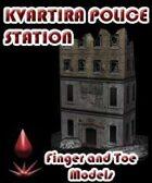 Kvartira Police Station