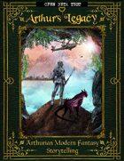Arthur's Legacy (Diceless Beta Playtest)