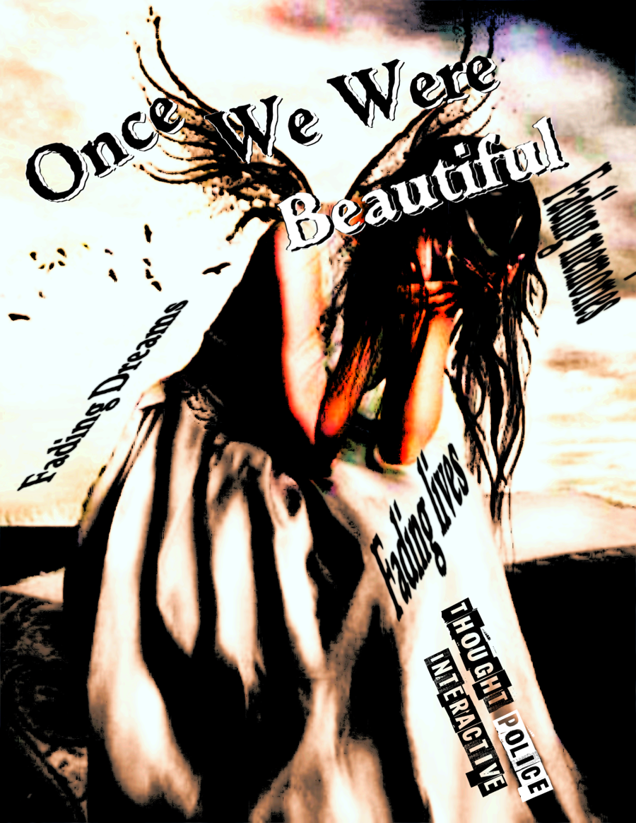 Once We Were Beautiful (a storygame of fading Fair Folk)