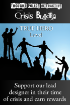 TPI Crisis Bundle (TRUE HERO) [BUNDLE]
