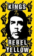 The Kings in Rebel Yellow