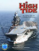 High Tide Annex Book