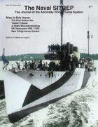 Naval SITREP #27 (October 2004)