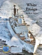 White Ensign, 2nd Printing