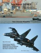 Naval SITREP #24 (April 2003)