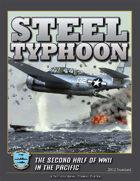 Steel Typhoon 2012 Standard