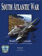 South Atlantic War II, Second Edition
