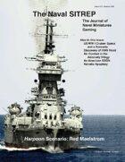 Naval SITREP #21 (October 2001)