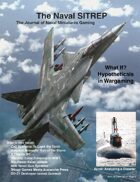 Naval SITREP #19 (October 2000)