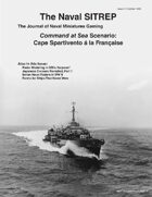 Naval SITREP #17 (October 1999)