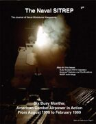 Naval SITREP #16 (April 1999)