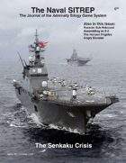 Naval SITREP #47 (October 2014)