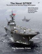 Naval SITREP #47 (October 2014)