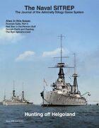 Naval SITREP #48 (April 2015)