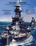 Naval SITREP #52 (April 2017)