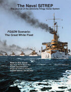 Naval SITREP #53 (October 2017)