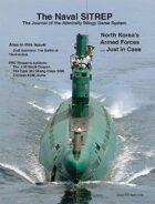 Naval SITREP #54 (April 2018)