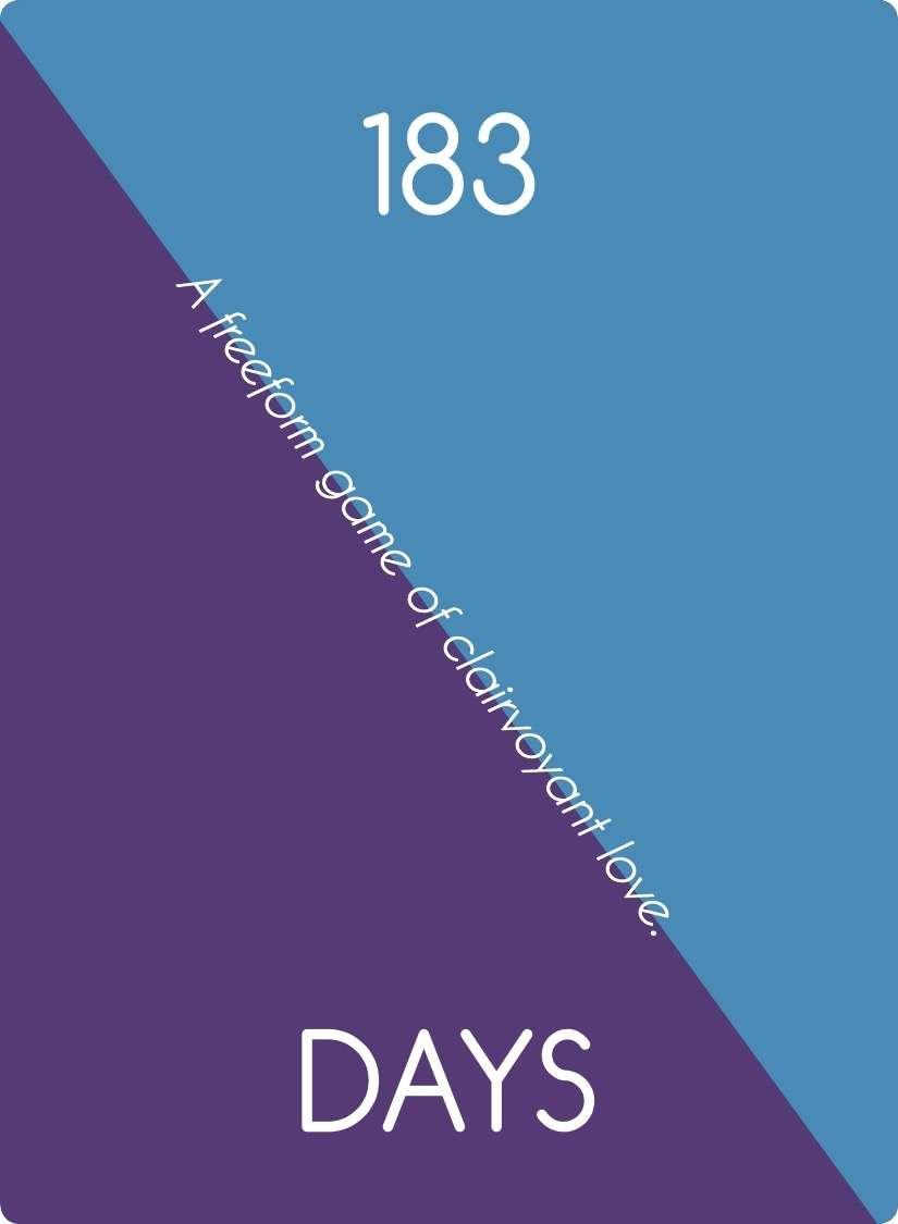 183 Days