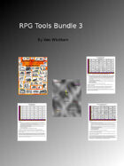 RPG Tools 3 [BUNDLE]