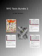 RPG Tools 3 [BUNDLE]