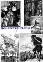 ABS12 Fact Generator 2e