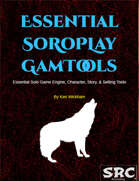 Essential SoRoPlay GamTools