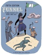 Fifth Edition Funnel