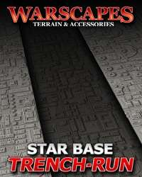Warscapes: Star Base Trench-Run