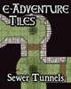 e-Adventure Tiles: Sewer Tunnels